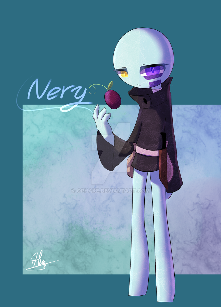 Nery by OPHake