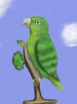 A bird (ReMastered 2019)