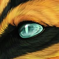 Cryptoble eyecon by sevas-tra