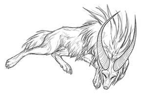 Schism by markedwolf