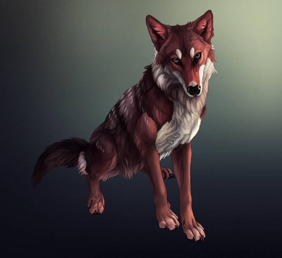 Rivrj by markedwolf