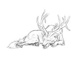 Honovi by markedwolf
