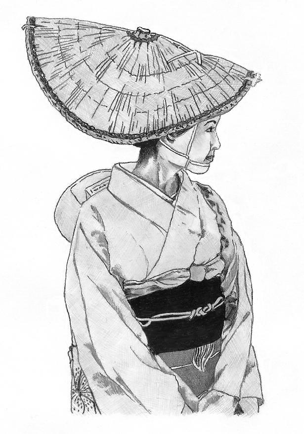 Sami kimono 2 by cwbird