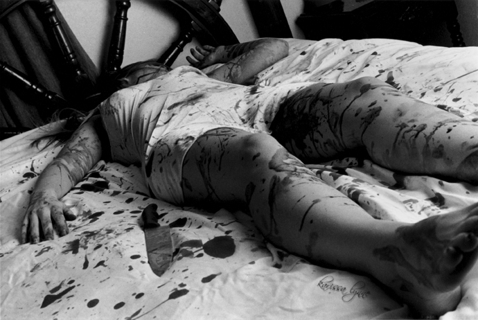 Bed Kill Traditional Film by surfin-roxy196