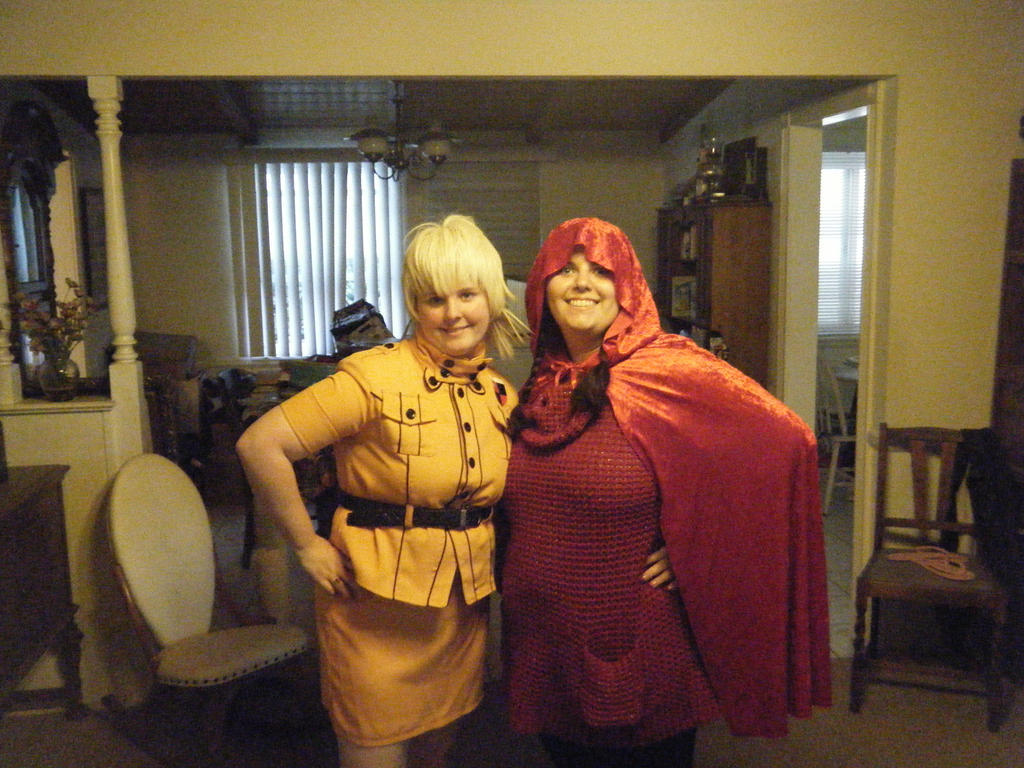 Halloween Pics 1 by Bellawho1