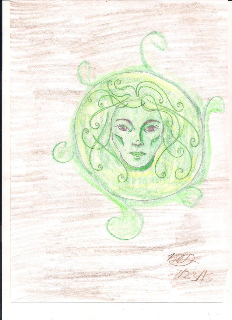 Madame Leota by Bella-Who-1