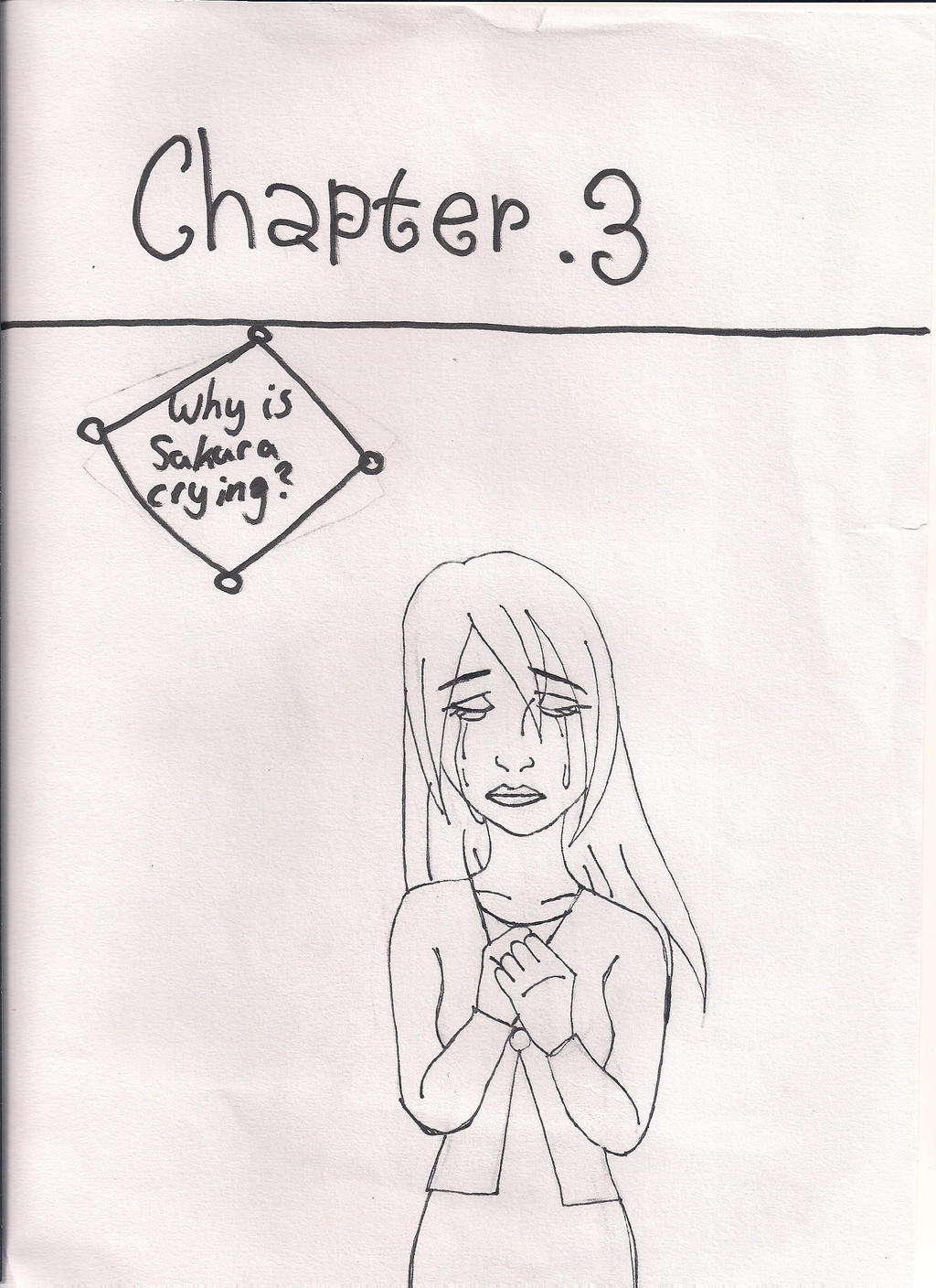 OHJ chapter 3 cover page by Bella-Who-1