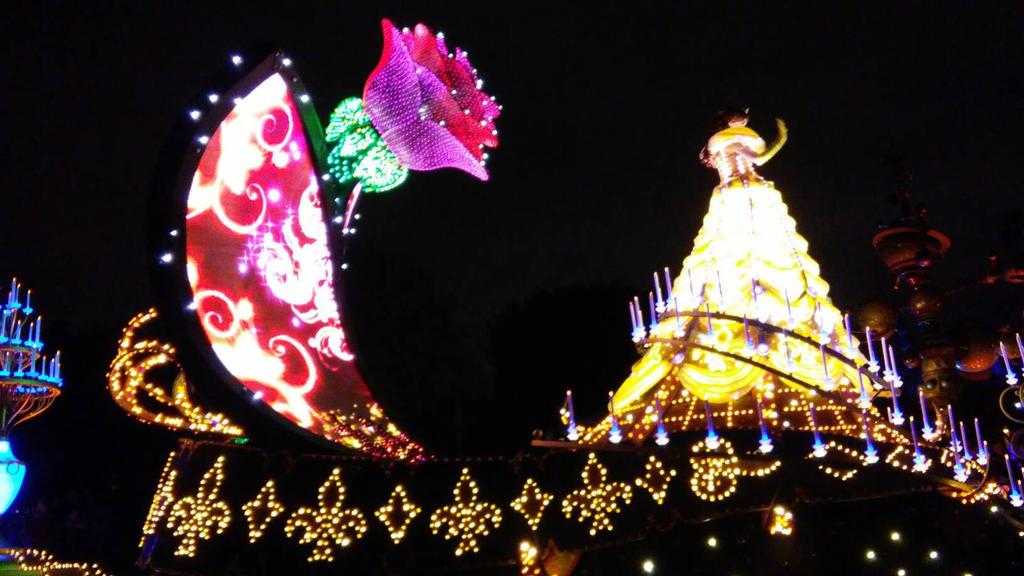 Disneyland pic by Bella-Who-1