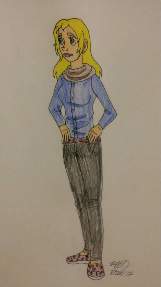 OHJ Fall fashion  by Bella-Who-1
