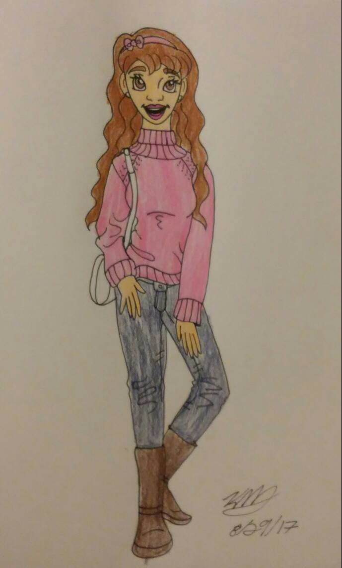 OHJ Fall fashion 4  by Bella-Who-1