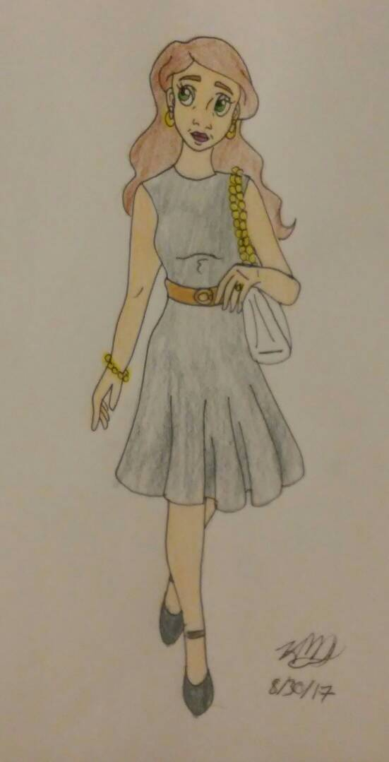 OHJ work outfit 2 by Bella-Who-1