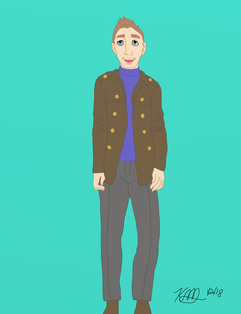 John Barrix Winter fashion by Bella-Who-1