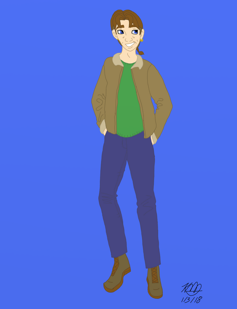 Jim Hawkins Winter fashion by Bella-Who-1