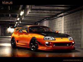.: Toyota Supra :.