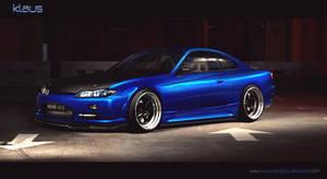 .: Lightning Blue S15 :.