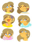 Gemini Expressions