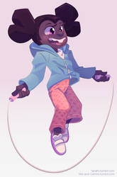 Young Sapphire