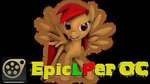 [SFM/DL] EpicLPer OC v0.1