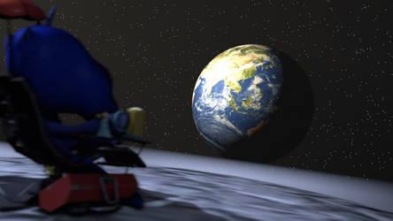 [SFM] To The Moon