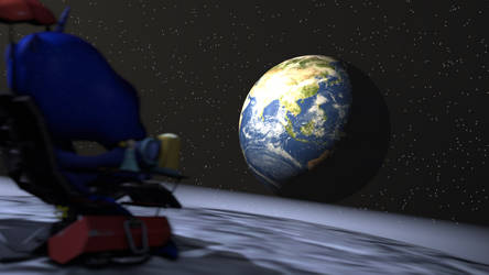 [SFM] To The Moon