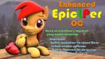 [SFM/DL] Enhanced EpicLPer OC by EpicLPer