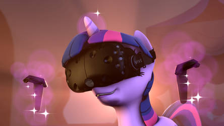 [SFM] Twiggles VR (contrast fixed)