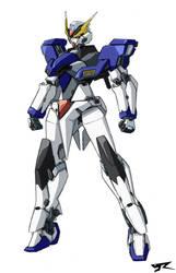 ESF-X 01 Break Gundam by Rekkou