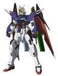 Destiny Gundam Ver. Rekkou