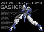 Gasher 3D