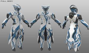 Frost Zastruga full body