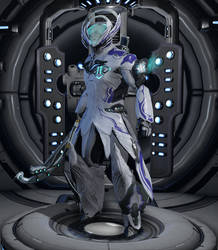 Frost Zastruga by Rekkou
