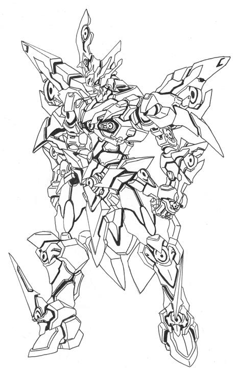 Solgrander Invictus by Rekkou