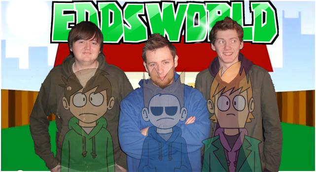 Eddsworld Tribute by kid3001