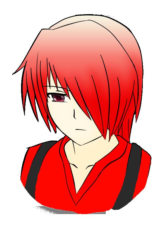 Yuzuru Otonashi Angel Beats by kid3001