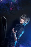 Final Fantasy XV by AoshiNiKo