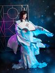 Lord Wind Master by AoshiNiKo