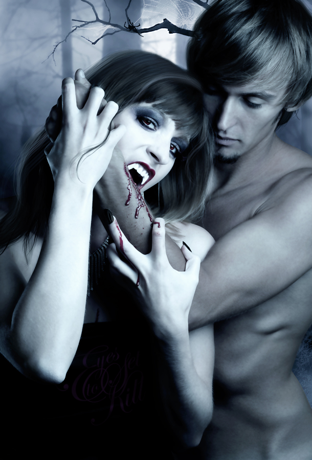 Violent Kiss by mevica