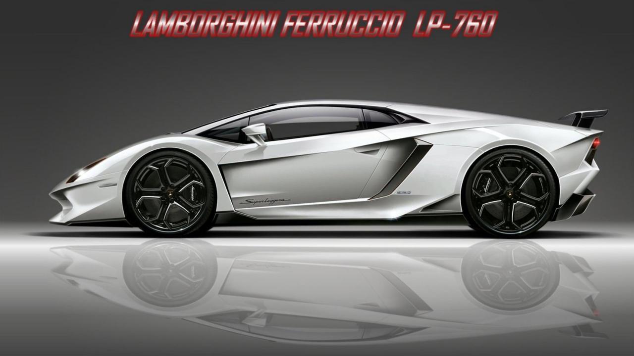 Lamborghini Ferruccio Concept by Thorsten-Krisch on DeviantArt