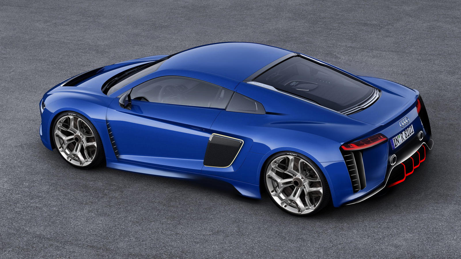 Audi R8 Concept 2020 By Thorsten Krisch On Deviantart