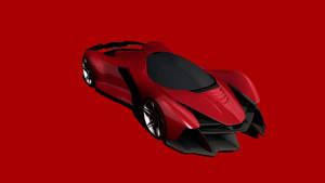 Hypercar Ferrari04