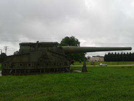 16 inch Coastal Battery by Legate47