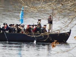 Washington's Crossing by Legate47