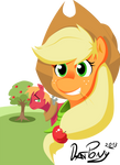 MLP: Brother and Sister