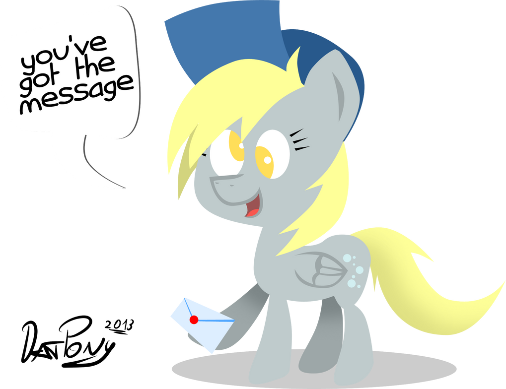 MLP: It isn't for you? by DatPonyPL