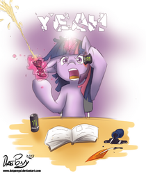 MLP: YEAH! by DatPonyPL