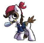 Pip The Pirate