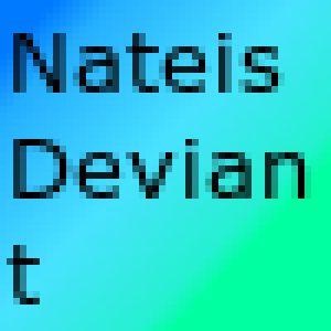 NateisDeviant's Profile Picture