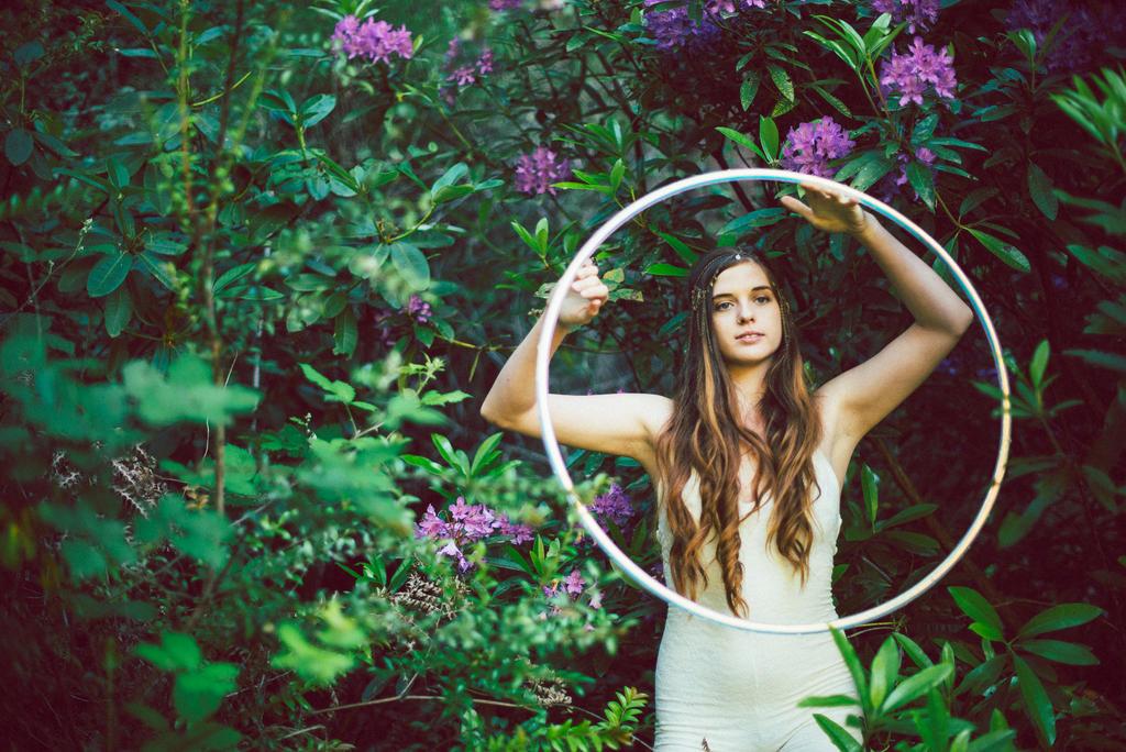 Marley Jade by NatVon