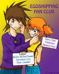 Egoshipping Club ID