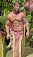 Mark Dalton's jungle fun
